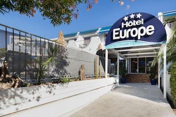 tarifs reservation hotels Hôtel Europe