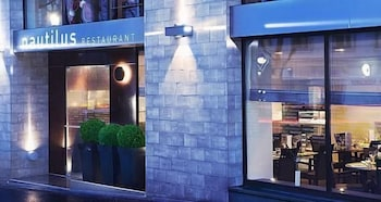 tarifs reservation hotels Oceania Brest Centre
