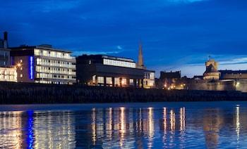 tarifs reservation hotels Hotel Oceania Saint Malo