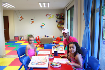 Plaza Pelicanos Club Beach Resort All Inclusive - Childrens Play Area - Indoor  - #0