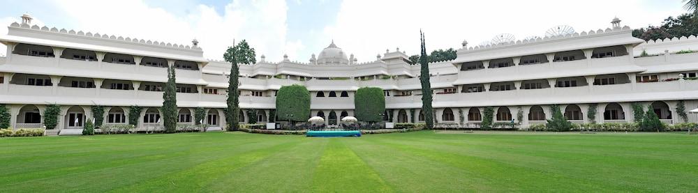 Vivanta Aurangabad