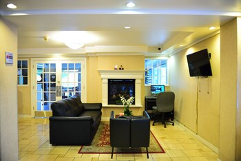 Econo Lodge Renton-Bellevue in Renton, Washington