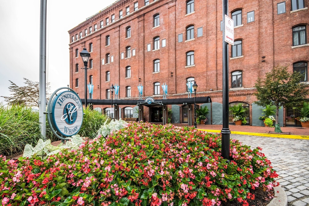 Inn at Henderson's Wharf, an Ascend Hotel Collection Member