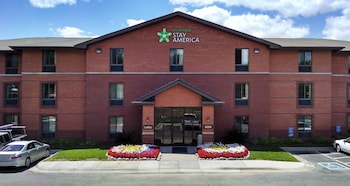 Extended Stay America - Omaha - West