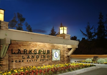 Larkspur Landing Pleasanton - An All-Suite Hotel in Pleasanton, California