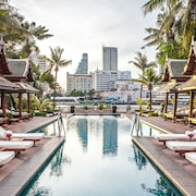 The Peninsula Bangkok