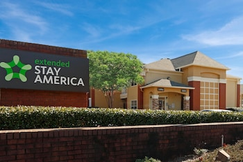 Extended Stay America - Raleigh-Research Triangle Park-Hwy55 in Durham, North Carolina