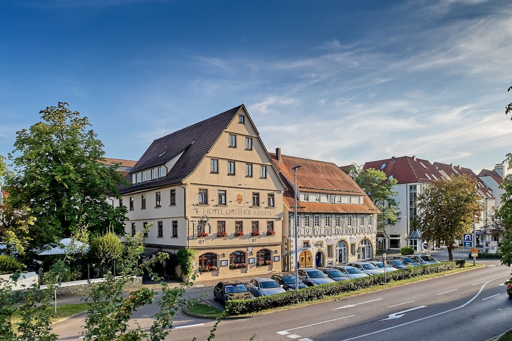 Ringhotel Hasen Herrenberg