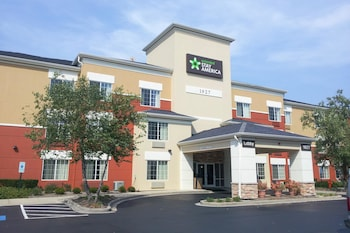 Extended Stay America - Chicago - Naperville - East in Naperville, Illinois