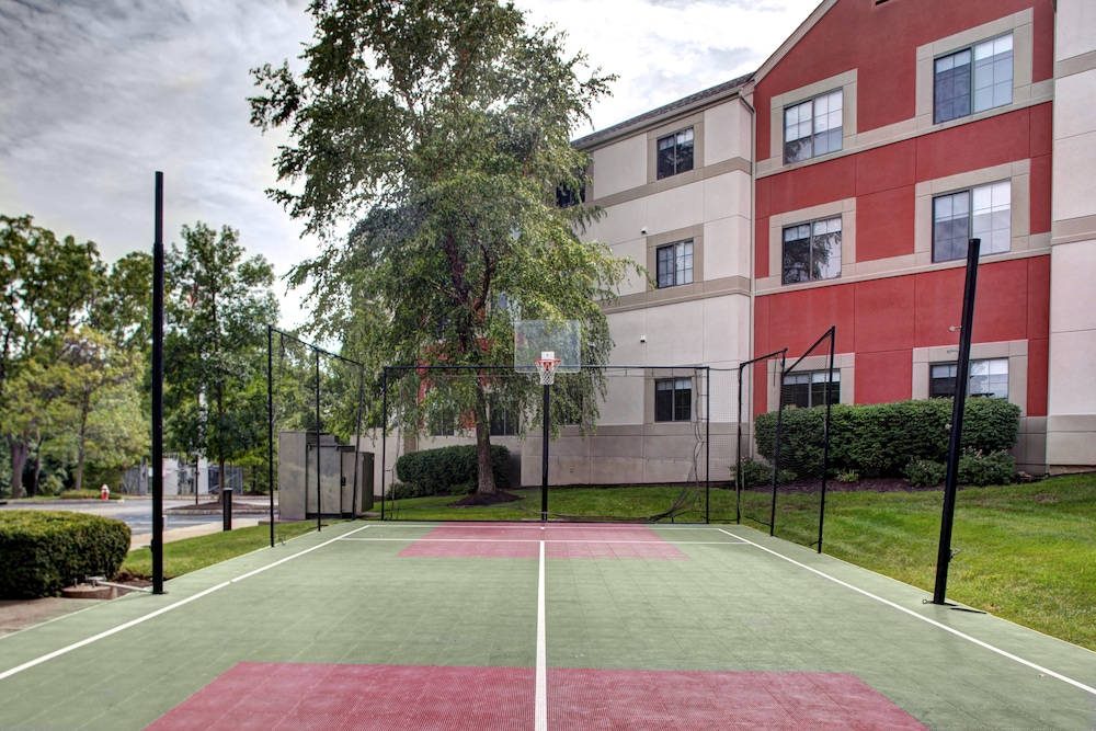 Tennis and Basketball Courts 131 of 222