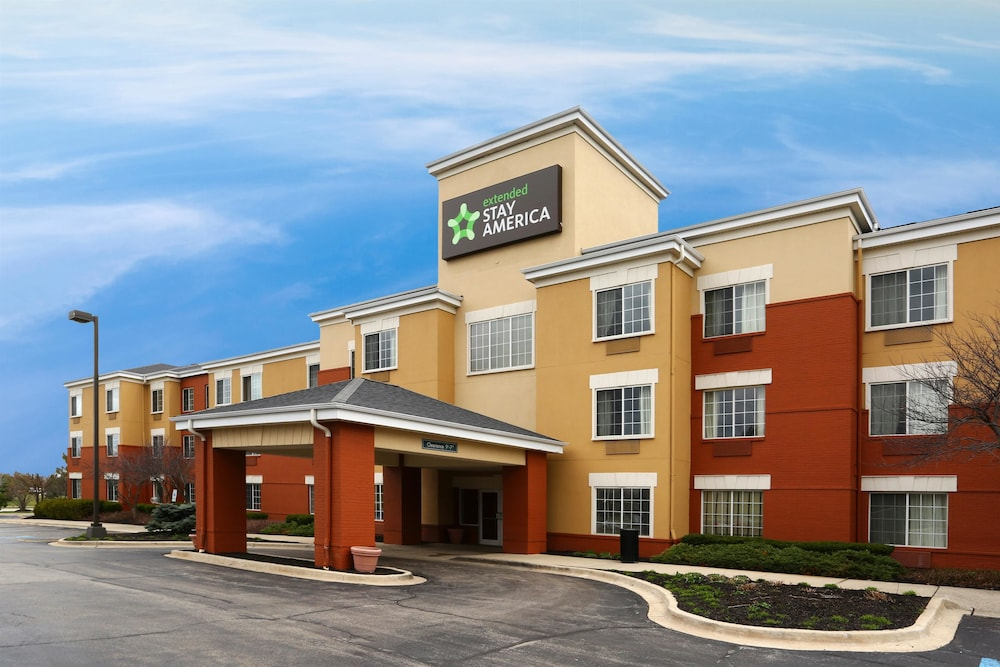 Extended Stay America - Chicago - Schaumburg -Convention Ctr