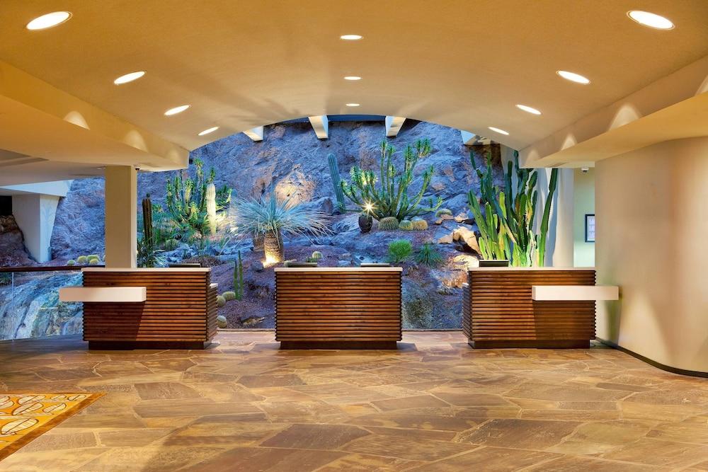Phoenix Marriott Resort Tempe at The Buttes