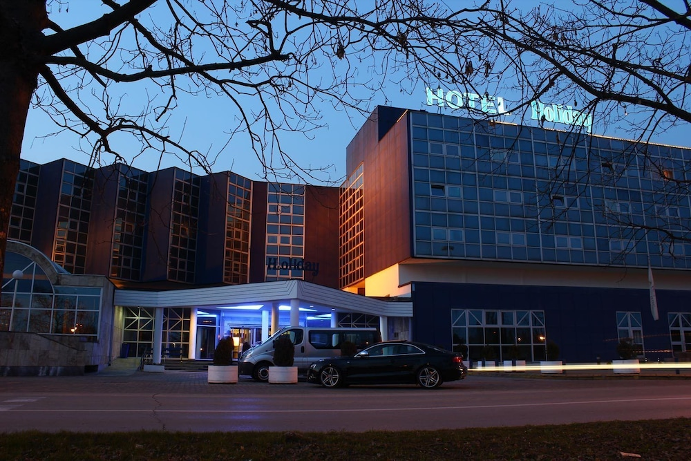 Hotel Holiday Zagreb
