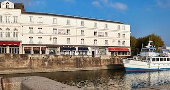 贝斯特韦斯特谢瓦布兰科酒店