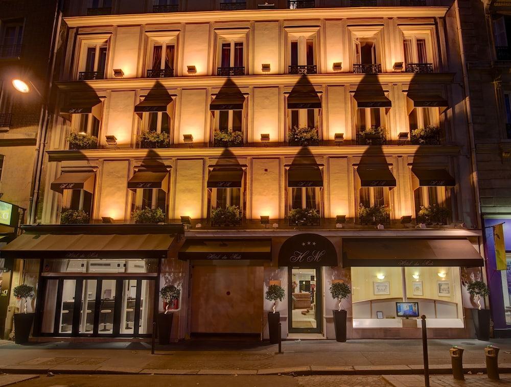 Hôtel du Midi Paris Montparnasse