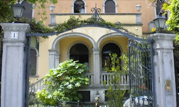 Veneza: CityBreak no Hotel Villa Parco desde 54,55€