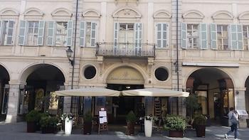 The Originals Boutique, Hotel Palazzo Lovera (Relais du Silence)