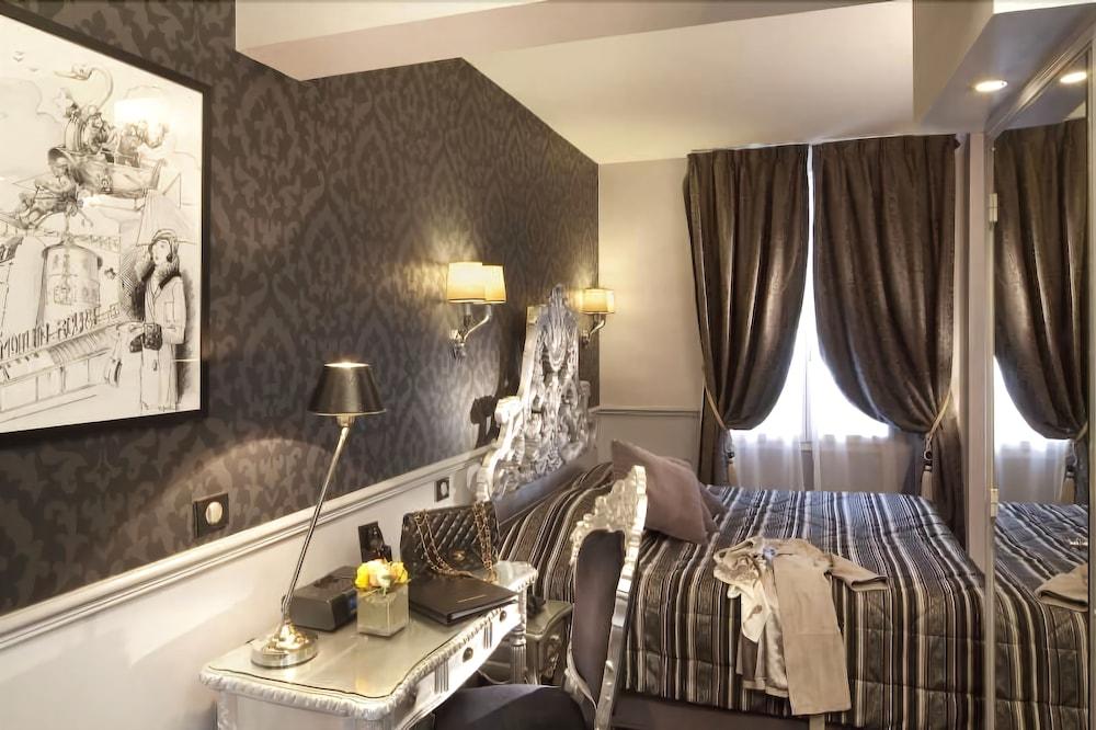 Hotel Riviera Elysées