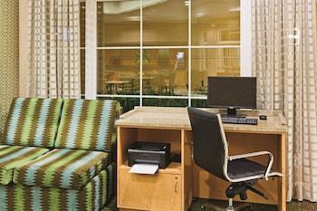 La Quinta Inn & Suites Lakeland West - Business Center  - #0