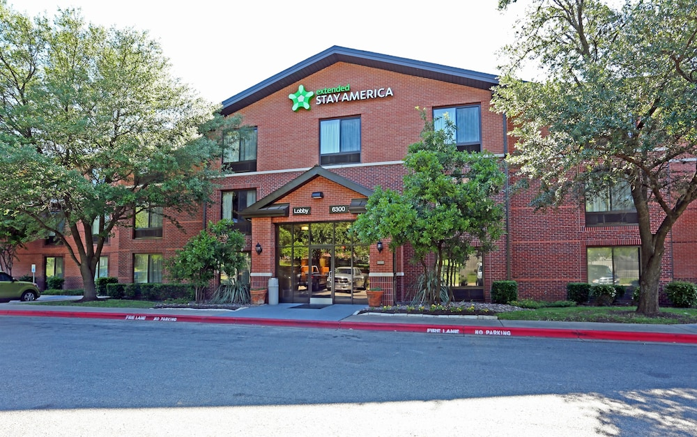 Extended Stay America Austin - Metro