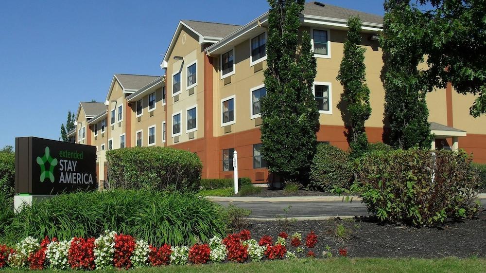 Extended Stay America Philadelphia - Mt. Laurel Crawford Pl
