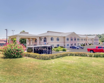 Quality Inn & Suites in Kerrville, Texas