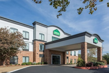 Wingate by Wyndham Columbus in Columbus, Mississippi