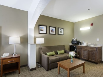 Comfort Inn & Suites Sacramento - University Area