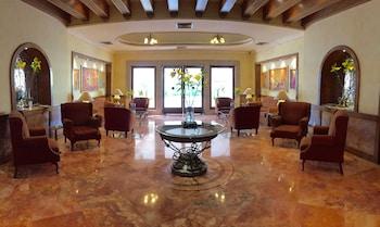 Best Western Hotel Posada Del Rio Express - Interior Entrance  - #0