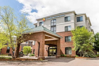 Photo for Comfort Inn & Suites in South Burlington, Vermont