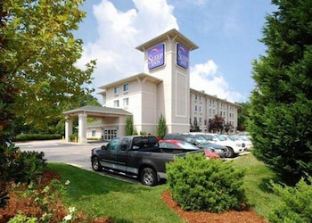 Sleep Inn Raleigh Durham Airport in Durham, North Carolina