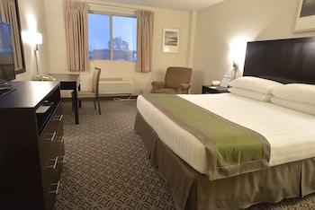 瑞福塞吉麥迪遜飯店