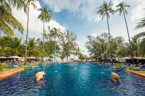 The Imperial Boat House Beach Resort - Koh Samui