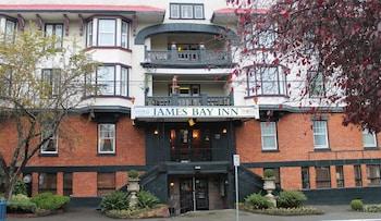 James Bay Inn Hotel & Suites
