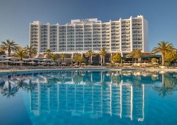 提沃利維拉摩拉海濱飯店