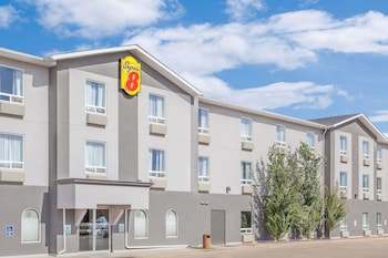 Photo for Super 8 by Wyndham Athabasca AB in Athabasca, Alberta