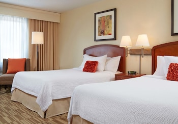 Courtyard by Marriott Woburn/Boston North - Guestroom  - #0