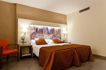 格拉納達皇冠飯店