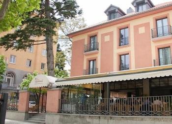 Hotel Sercotel Los Lanceros
