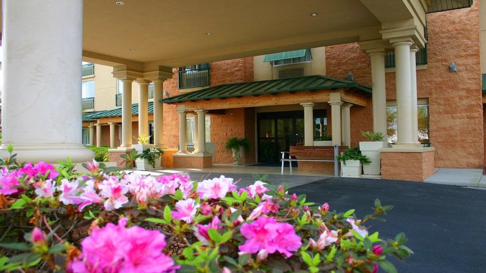 Holiday Inn Express Bluffton at Hilton Head Area