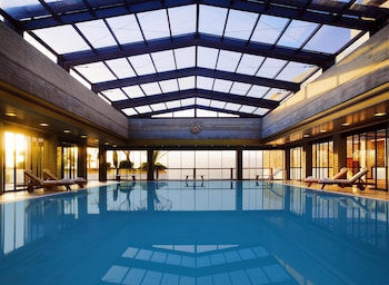 Grand Hills, a Luxury Collection Hotel & Spa, Broumana