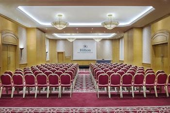 Hilton Beirut Metropolitan Palace