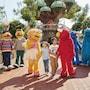 Hotel PortAventura - Theme Park Tickets Included photo 26/38