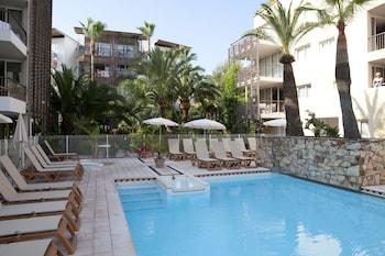 tarifs reservation hotels Résidence Pierre & Vacances Premium Port-Prestige