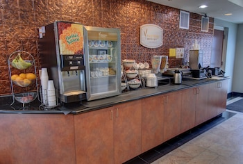Sleep Inn & Suites - Breakfast Area  - #0
