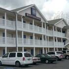InTown Suites Matthews/Crown Point