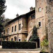 多穆斯帕西斯托爾羅薩公園飯店