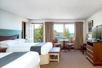 Ocean Gate Resort in Southport, Maine