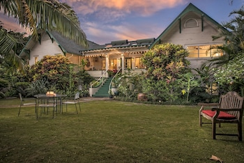 The Old Wailuku Inn at Ulupono in Wailuku, Hawaii