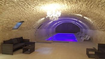 tarifs reservation hotels Chateau De Jallanges